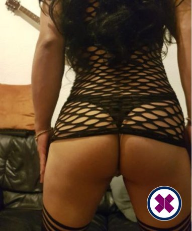 Gioanny Latin TV is a sexy Spanish Escort in Westminster