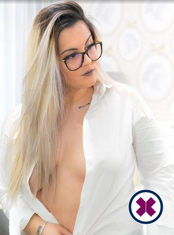 Mia is a hot and horny English Escort from Stockholm