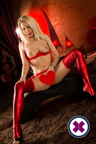 Relax into a world of bliss with Amalia, one of the massage providers in Köln