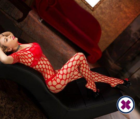 Amalia is een sexy Romanian Escort in Köln
