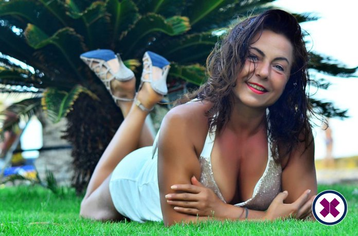 Victoria is a hot and horny American Escort from Stockholm