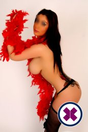 Julia is a super sexy Spanish Escort in Stockholm