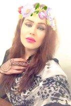 TS Princess Khan - escort in Birmingham