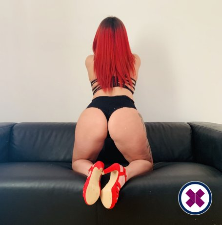 Izabellasweet is a hot and horny Romanian Escort from Göteborg