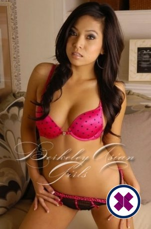 Amber is a super sexy Malaysian Escort in Westminster