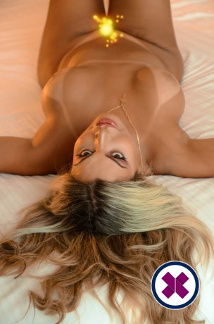 Get your breath taken away by Gisela, one of the top quality massage providers in Leeds
