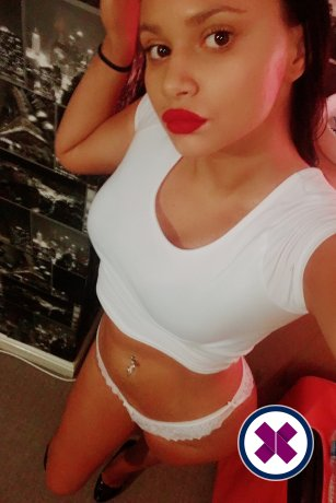 Cataleyaa is a top quality English Escort in Westminster