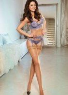 Giselle - an agency escort in London