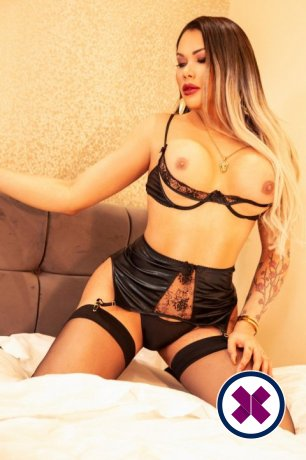 TS Kamila Victoria is one of the incredible massage providers in Manchester. Go and make that booking right now