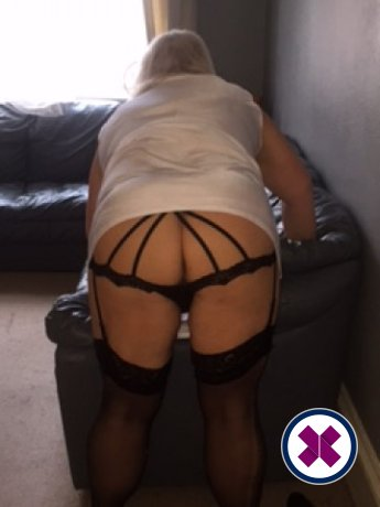 Jessica ist eine super sexy Scottish Escort in Westminster