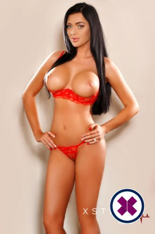 Amber is a sexy Maldivian Escort in Westminster