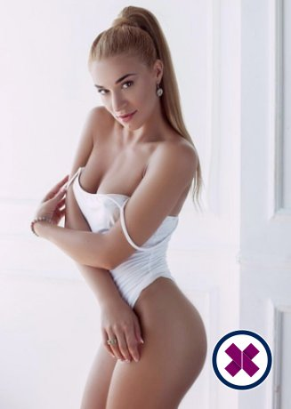 Amber is a very popular Dutch Escort in Amsterdam