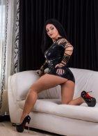Alessandra - an agency escort in London