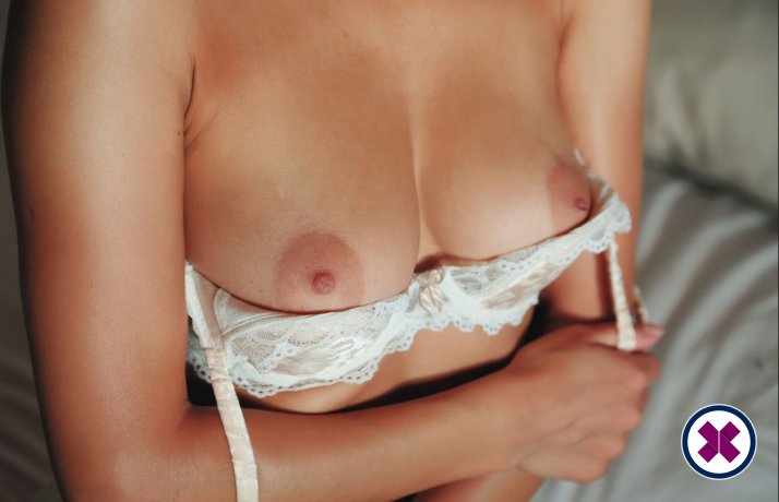 Julie is a hot and horny Italian Escort from Amsterdam