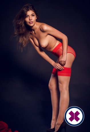 Jennifer is a high class Italian Escort Amsterdam