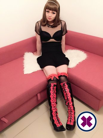 Japanese TS Miko is a hot and horny Japanese Escort from Oslo