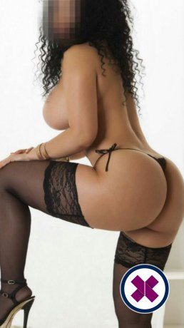 Angela is a sexy Cuban Escort in Uppsala