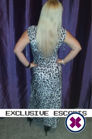 Heidi is a top quality British Escort in Newham