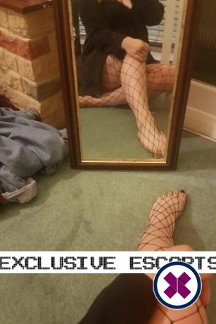 Ali is a sexy British Escort in Newham