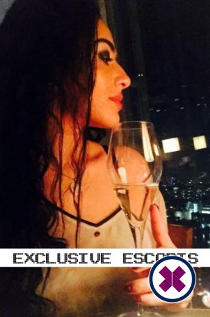 Antonia is a top quality Greek Escort in Barking and Dagenham
