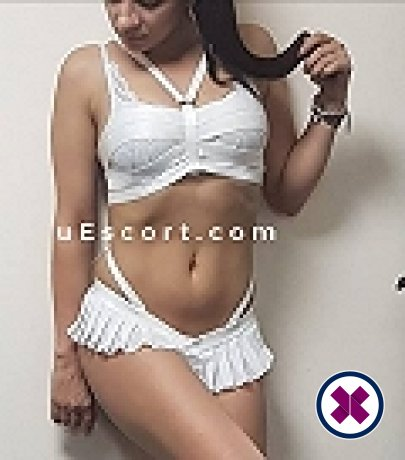 Louisa is a hot and horny Italian Escort from Sheffield