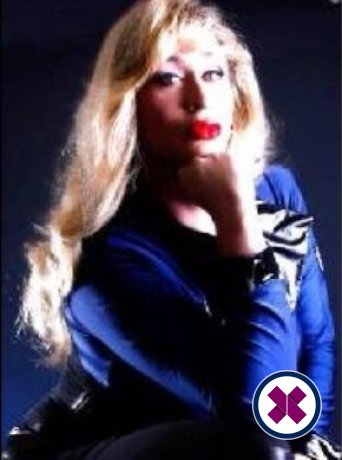 Trans Roxy TS is a high class German Escort Berlin