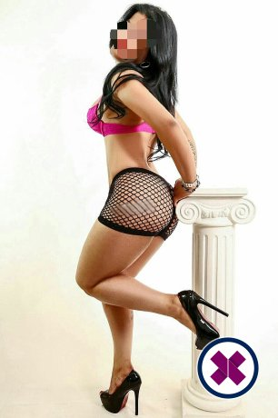 Meet the beautiful Clari in   with just one phone call
