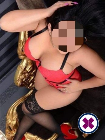 Gesy is a hot and horny Bulgarian Escort from Stockholm