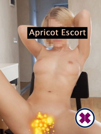 Anabelle is a sexy German Escort in Köln