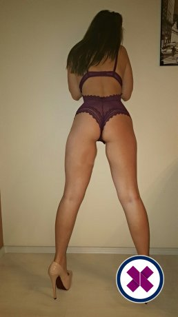 Lucy is a sexy Spanish Escort in Göteborg