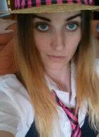 Emma, an escort from Brighton Dolls - Sussex Escort Agency