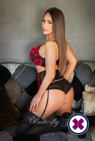 Alessandra is a high class Italian Escort Royal Borough of Kensingtonand Chelsea