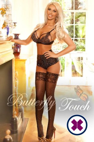 Bia is a very popular Russian Escort in London