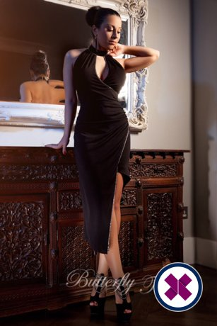 Aleeza is a very popular Russian Escort in Royal Borough of Kensington and Chelsea
