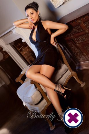 Aleeza is a top quality Russian Escort in Royal Borough of Kensington and Chelsea
