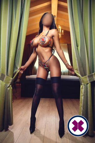 Evha Beauvier is a top quality French Escort in Stockholm