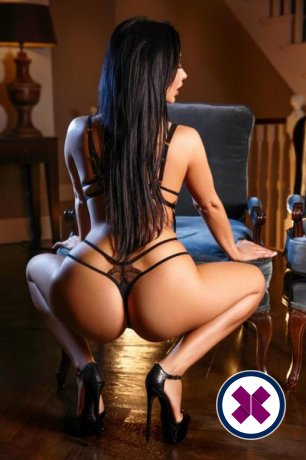 Alice is a top quality Romanian Escort in Westminster