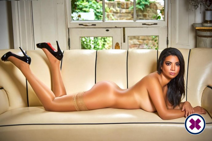 Crystal is a high class Romanian Escort Westminster