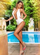 Loretta - an agency escort in London