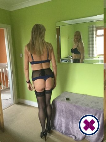 You will be in heaven when you meet Mature Ana Massage, one of the massage providers in Coventry