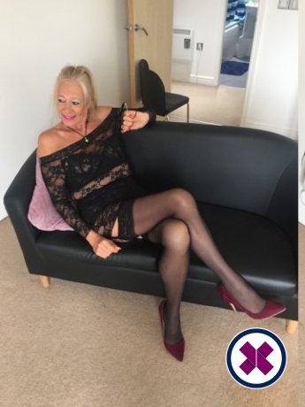 Relax into a world of bliss with Mature Ana Massage, one of the massage providers in Coventry