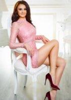 Marina, en eskorte fra London Luxury Models