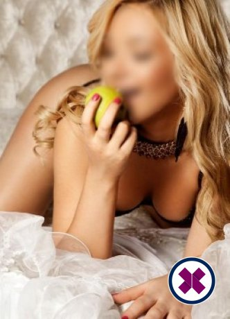Liliana is a hot and horny Russian Escort from Drammen
