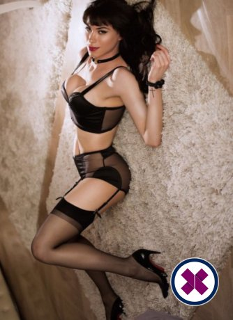 Relax into a world of bliss with Alice  TS, one of the massage providers in Westminster