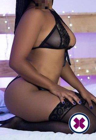 Lila is a sexy Brazilian Escort in Halmstad