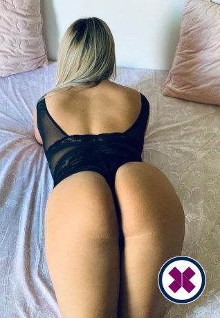 Vanessa is a super sexy Hungarian Escort in Virtual
