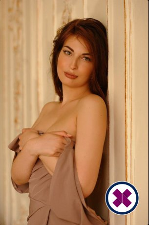 Flame is a sexy Russian Escort in Camden