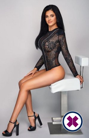Allyson is a super sexy Russian Escort in London