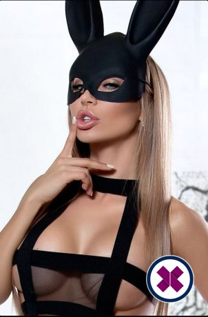 Alina er en sexy Russian Escort i Camden