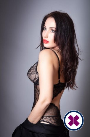 Colette is a top quality Russian Escort in Camden